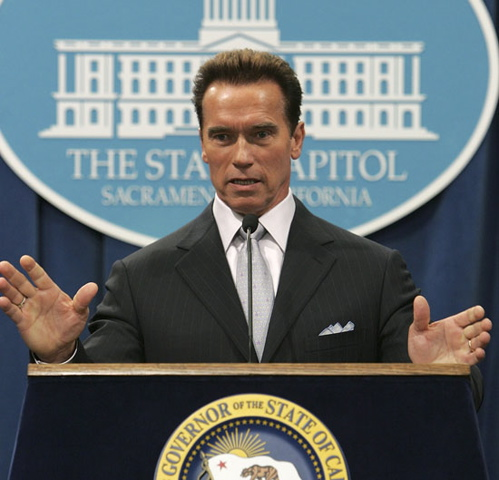 who is arnold schwarzenegger wife. arnold schwarzenegger wife and