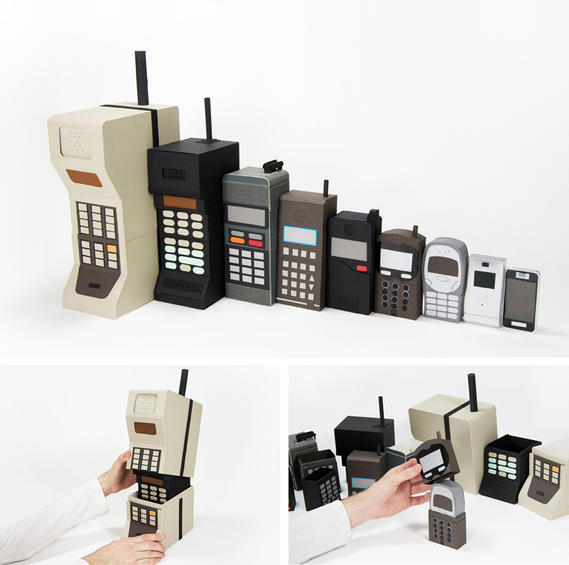 the invention of the cell phone The cell phone timeline 1970 cell phone lobbyists finally win with the fcc and get a window of 75 mhz in the 800 mhz region he takes his new invention.