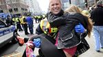 Boston Marathon Bombings Tourniquet