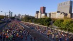 Chicago Marathon Athletics